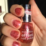 [Recensione] Essence Effect Nail Polish – 17 Never Stop Dreaming