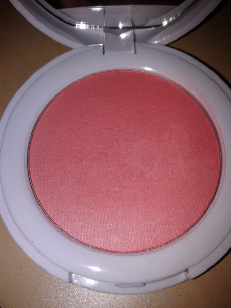 Best Color Make Up - Fard Effetto 3D n° 11 Strong Pink