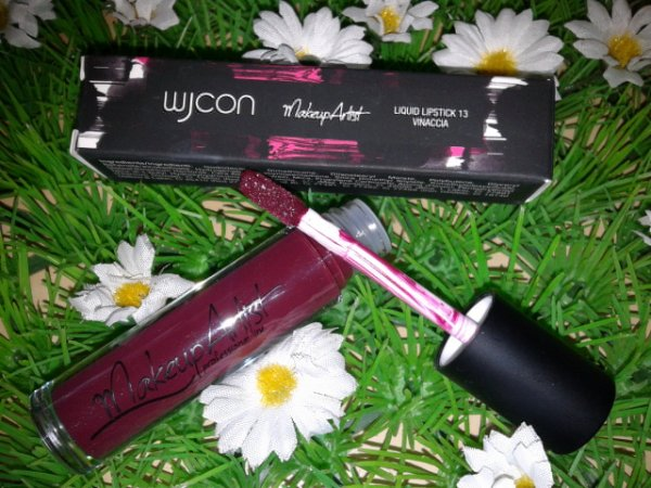 Wycon Limited Edition Makeup Artist - Liquid Lipstick 13 Vinaccia