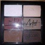 [Recensione] Wjcon Limited Edition Makeup Artist – Eyeshadow Palette 01