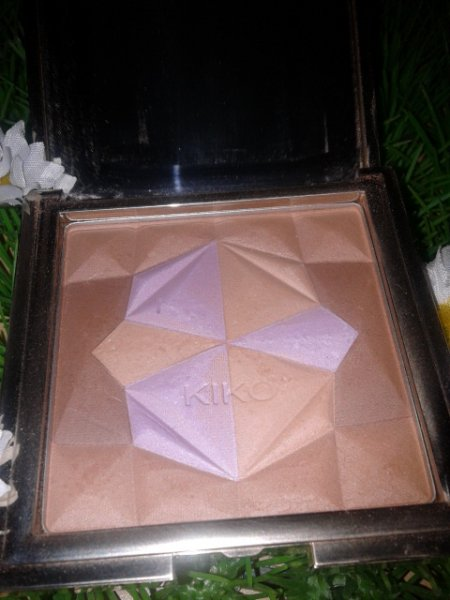 KIKO Luxurious Limited Edition - Precious Illuminating Bronzer