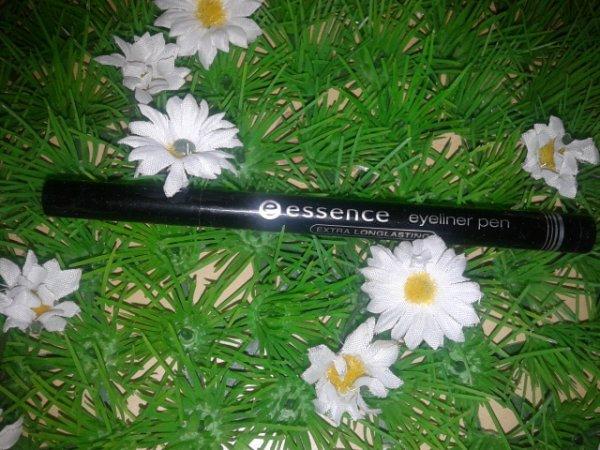 Essence Eyeliner Pen - Extra Longlasting 01 Black