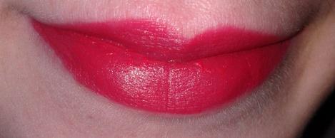 Matt Lip Colour C02 Rude Red