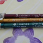 [Recensione] Come to Town Essence Eye Pencil 02  Naughty Or Nice?