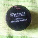 [Recensione] Mineral Powder Benecos