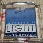 [Recensione] Radiant Color Eye Shadow – 020 Lucid P2 Cosmentics