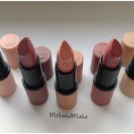 [Recensione] Essence Trend Edition I Love Nude – Longlasting Lipstick Nude