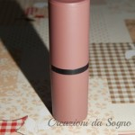 [Recensione] Lipstick 03 Come Naturally  Essence
