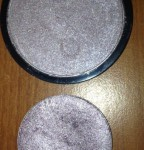 [Dupe] Superposition Nabla VS Kiko infinity eyeshadow 246