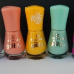 [Recensione] The Gel Nail Polish 15 hey, love!