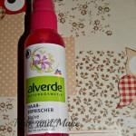 [Recensione]Haar- Erfrischer Malve Holunderblüte Alverde