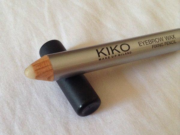 KIKO Eyebrow Wax