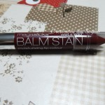 [Recensione] Balm Stain Megaslicks Wet n Wild Truffle in Paradise