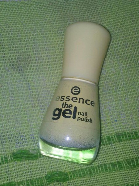 essence smalto the gel n.38