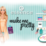 [Preview] Make me pretty Limited Edition Essence