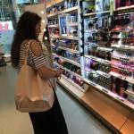 Moda-Bag la rivincita del secchiello