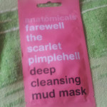 [Recensione]: Maschera viso ANATOMICALS
