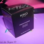 [Recensione] Cream Radiance Highlighter Kiko Cosmetics