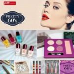 [Recensione] Palette P2 Cosmetics Pretty 60's – 030 Swinging Brown