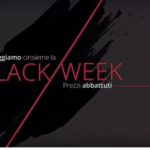 Black Friday lista Shop e offerte da urlo