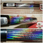[Recensione]  Colour Lip Balm  Pure Brilliants – 010  Sparkle Little Star- Catrice