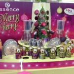 [recensione] Merry Berry Essence swatches