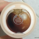[recensione] ESFOLIANTE CORPO al BURRO di KARITè THE BODY SHOP!