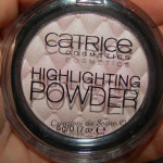 [Recensione] Highlighter Powder – 010 Sturdust- Catrice