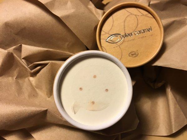 Couleur Caramel - Poudre de Soie