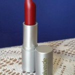review lipstick 62 Alverde