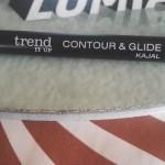 Recensione Trend it up! Contour & glide Kajal 040