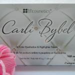 [Recensione] Carli Bybel Bh Cosmetics