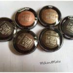 [Recensione] Prodotti Fuori Produzione Essence – I <3 Soft Metals Eyeshadow