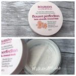 Review Flower protection Bourjois