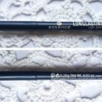 [Recensione] Essence Long Lasting Eye Pencil
