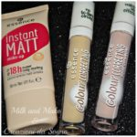 [Recensione] Fondotinta Instant Matt Make-up Essence