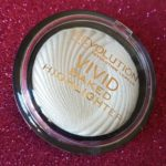 [Recensione] Makeup Revolution Highlighter Golden Lights