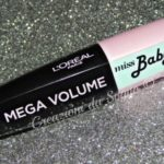 [Recensione] Mascara Miss Baby Roll – L' Oreal