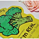[Recensione] Maschera Viso TonyMoly Broccoli