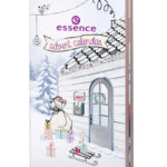 Calendario Avvento 2017- Essence Cosmetics