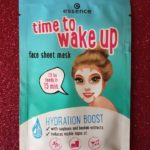 [Recensione] Essence Maschera Viso Time To Wake Up