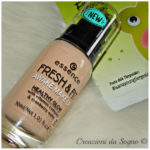 [Recensione] Fondotinta Fresh & Fit Awake Makeup Essence