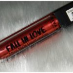 [Review] Fall In Love Rival De Loop Liquid Lipgloss
