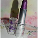 [Review] Step Into Magic Wonderland, glitter lipstick Essence