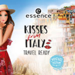 Preview Essence Limited Edition Kisses from Italy
