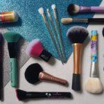 Tip-Come lavare i pennelli per il trucco e StylPro