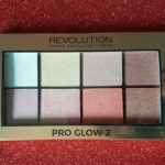 [Recensione] Makeup Revolution Pro Glow 2 Palette