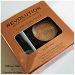 [Review] Flawless Foils Revolution Makeup – Rebound