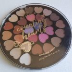 [Recensione] Essence Counting Hearts Palette 01
