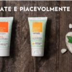 Preview- Nuova linea mani Biofficina Toscana edera
